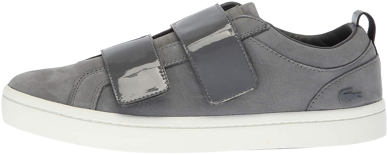 Lacoste Womens Straightset Sneaker