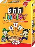 AMIGO 04790 - Set Junior, Karetenspiel