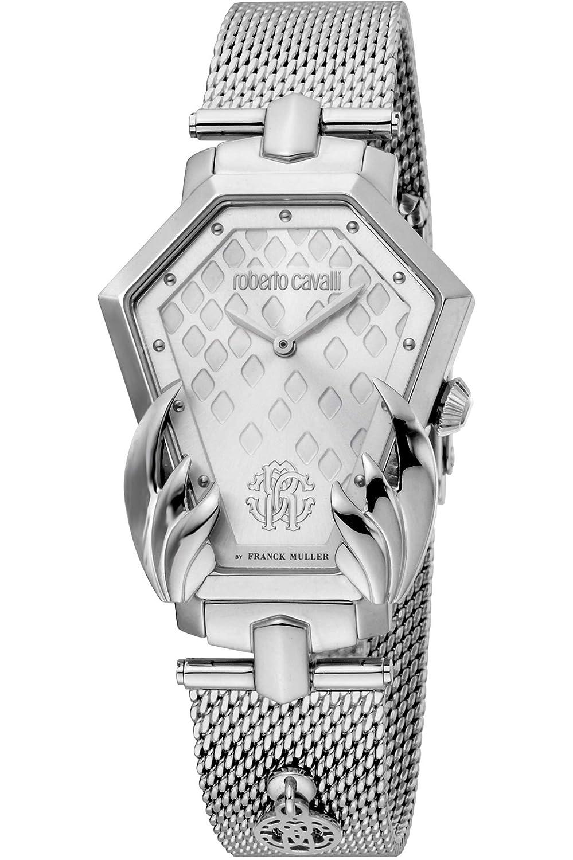 Roberto Cavalli by Franck Muller Reloj de Vestir RV1L095M0066 ...