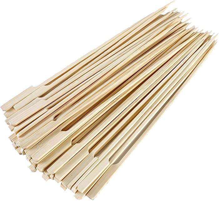 Top 9 8 Inch Bamboo Picks For Food