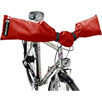 NC-17 Connect E-Bike stuurhoes of in set met fietszadelbescherming │ stuurkap, beschermkap voor fietszadel en/of stuur…