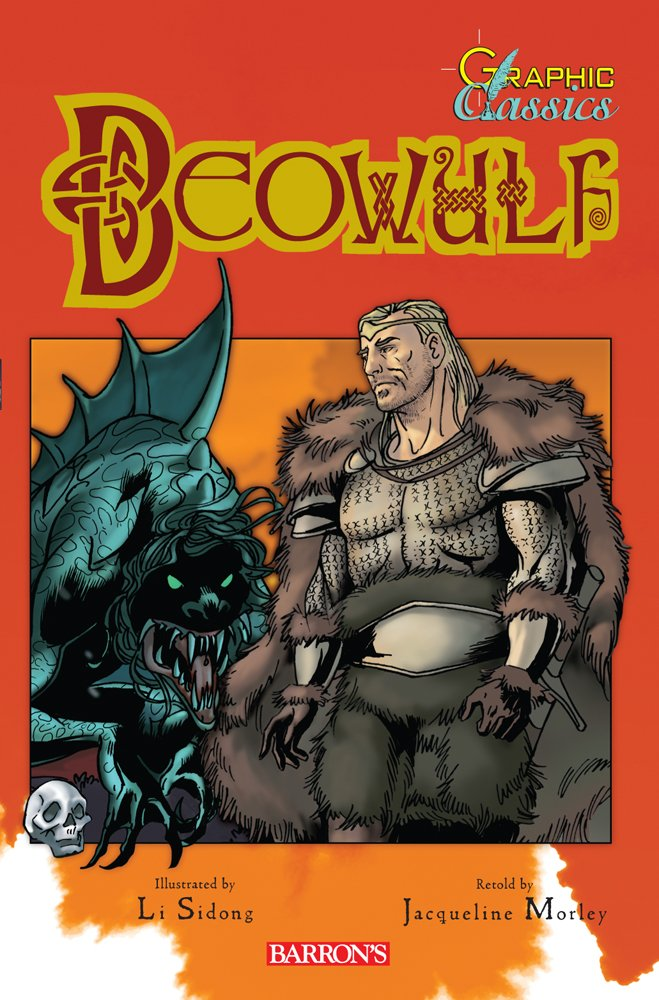 Beowulf (Graphic Classics) PDF