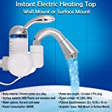 Tna Instant Electric Heating Tap Wall Mount