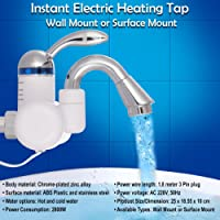 Instant Electric Heating Tap