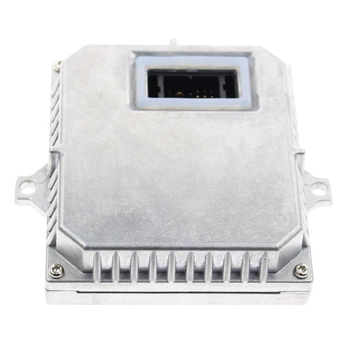 Wisamic Module de commande de phare pour phare de ballast x/énon HID pour AL 1307329090 Module de commande pour phare de ballast x/énon HID 1 307 329 087