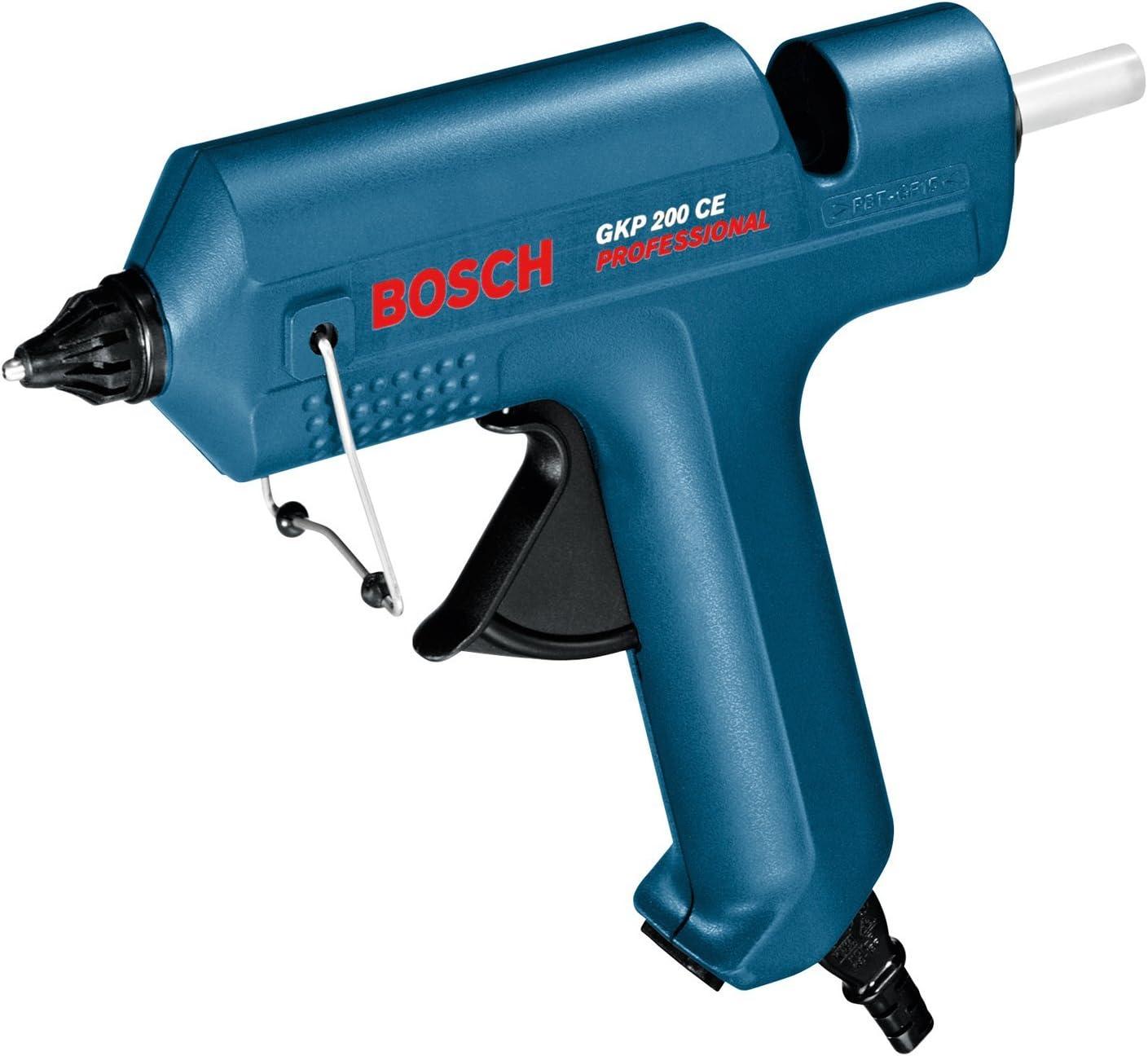 Bosch GKP 200 CE - Pistola de Pegamento (400g)