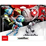 Nintendo Metroid Dread amiibo 2-Pack - Switch