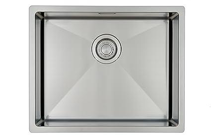 Lavello per cucina in acciaio inossidabile / lavandino COPA Design ...