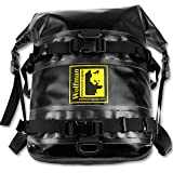 Wolfman Expedition Dry Saddle Bags - Black EX505