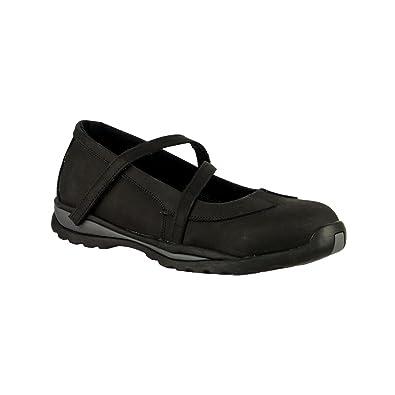 De Femme Safety Chaussures Amblers Fs55 Sécurité WIY2DEH9
