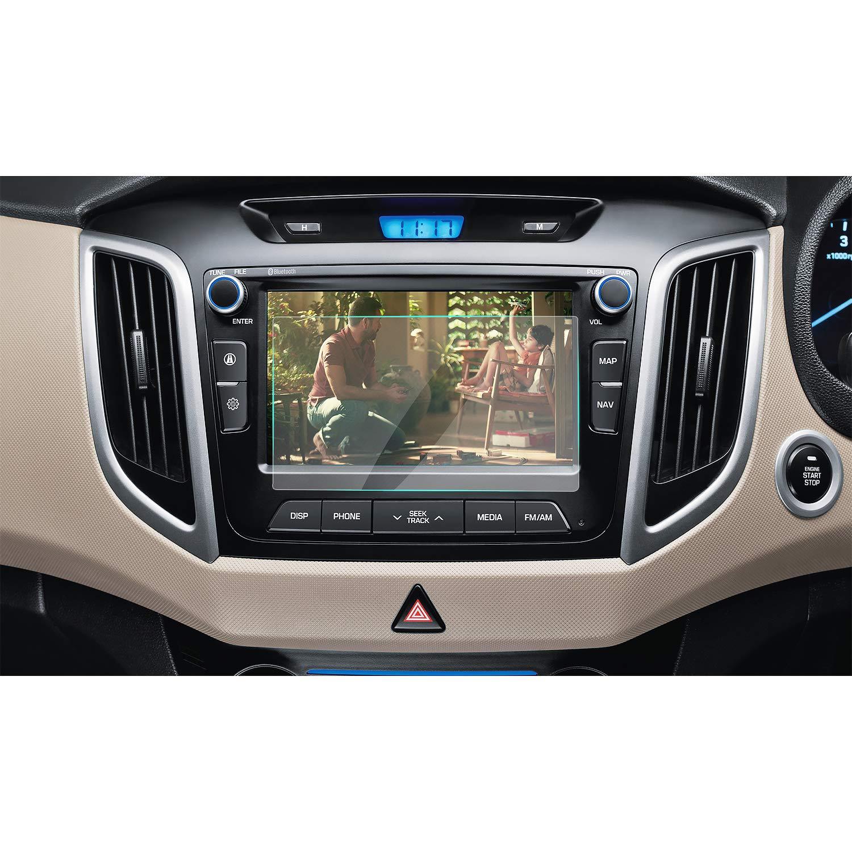 RUIYA 2017 2018 Hyundai Creta AVN System Touch Screen Car
