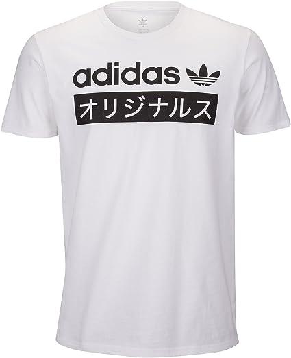 adidas japan t shirt