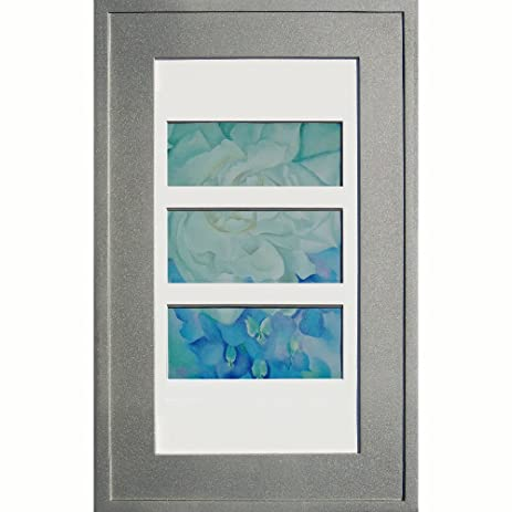 14x24 Silver Concealed Medicine Cabinet (Extra Large), A Recessed  Mirrorless Medicine Cabinet With