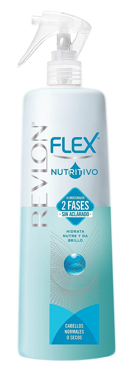 Revlon Flex 2 Fases Nutritivo Acondicionador - 400 ml