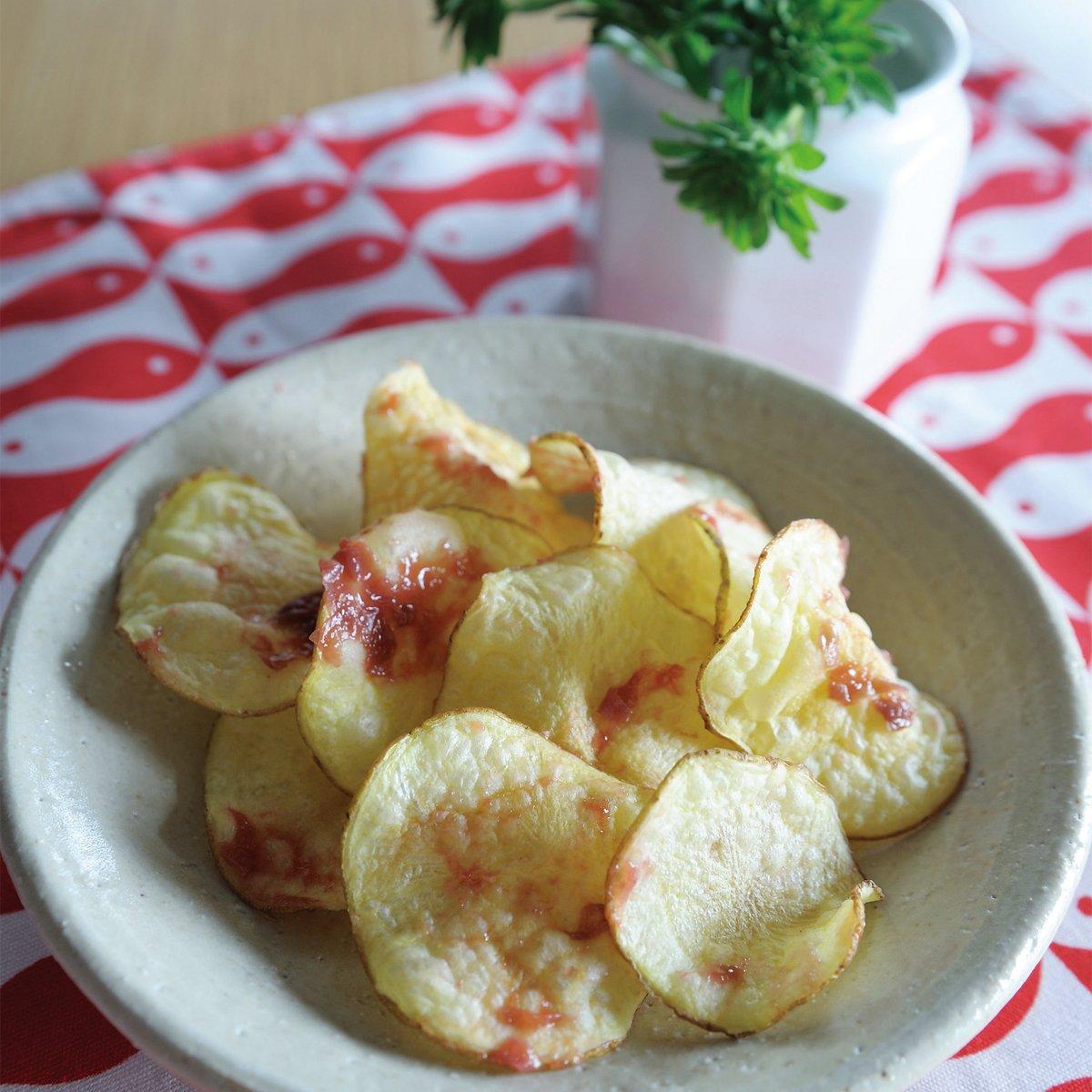 AKEBONO Industria Horno de microondas patatas chips ...