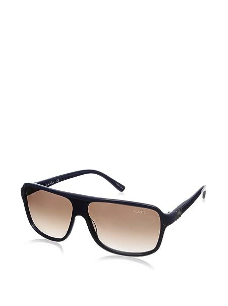 Nicole Miller - Gafas de sol - para mujer transparente ...