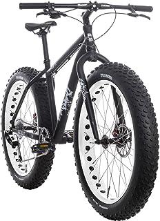 framed minnesota 10 fat bike blackwhite mens