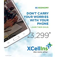XCellIns Economy Accidental Damage, Theft/Stolen & Fire Damage Protection Plan for Mobile from Rs 35,001 to Rs 40,000