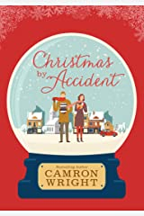 Christmas by Accident Kindle Edition
