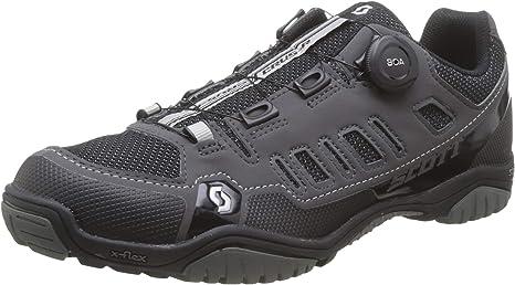 Scott 251840, Zapatillas Deportivas Crus-r Boa anthr/Black 40.0 Unisex para Adulto: Amazon.es: Deportes y aire libre