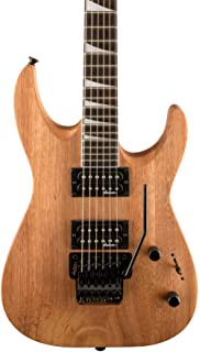 Jackson JS32 Dinky - Natural Oil