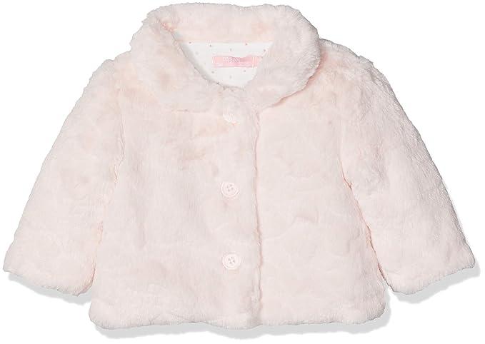 losan 82W-2000Ad, Abrigo para Bebés, (Rosa Pastel 230), 56