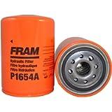 FRAM P1654A Hydraulic Filter