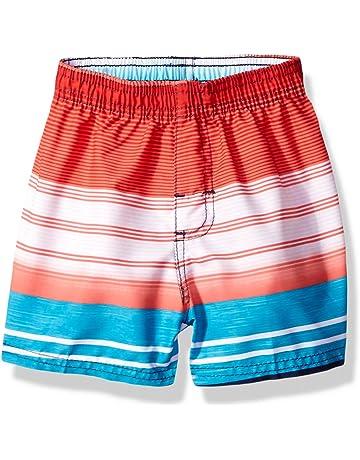 44d50818df Kanu Surf Boys' Victor Quick Dry Beach Swim Trunks