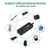 RJ45 Ethernet LAN Wired Network Adapter Compatible
