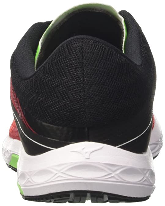 5f1a39b5a544 Mizuno Men's Wave Sonic Running Shoes: Amazon.co.uk: Shoes & Bags