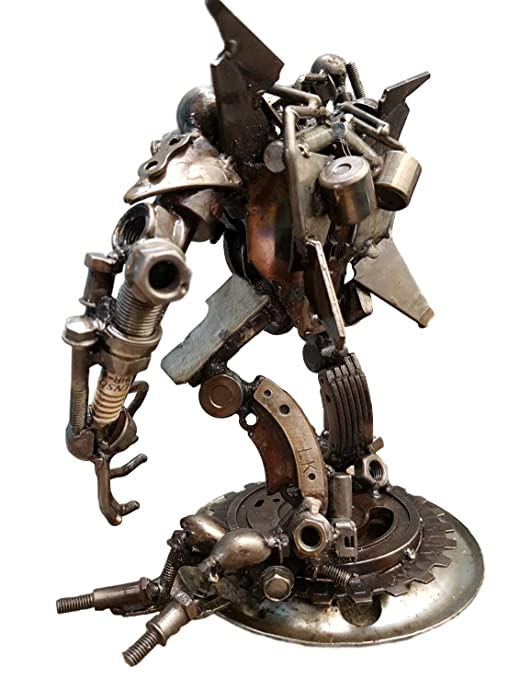 Amazon Com Gtfs Crafted Transformer Starscream Decepticon