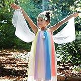 Meri Meri, Rainbow Girl Dress Up 3-4
