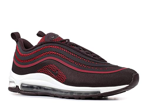 nike air max 97 bambino 38  Nike Air Max 97 UL 17 GS Sneaker Bambino Noble Red-Port Wine EU 38 ...