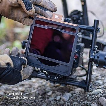Polarpro Basecamp Vnd Kit Filter Für Drohne Und Kamera