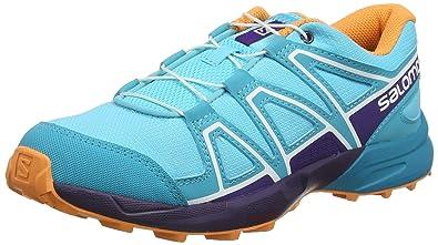 quality design 04f3e a0525 Amazon.com   Salomon Kinder Speedcross J, Trailrunning ...