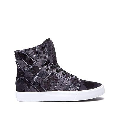 Supra 98002 Women s Skytop Sneaker 2f0b83127c