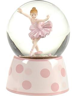ballet gifts ballerina musical glitterdome 100mm 5 12 inch box san francisco office 5