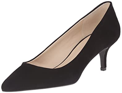 e48056dc3 Amazon.com | Nine West Women's Xeena Suede Dress Pump | Pumps