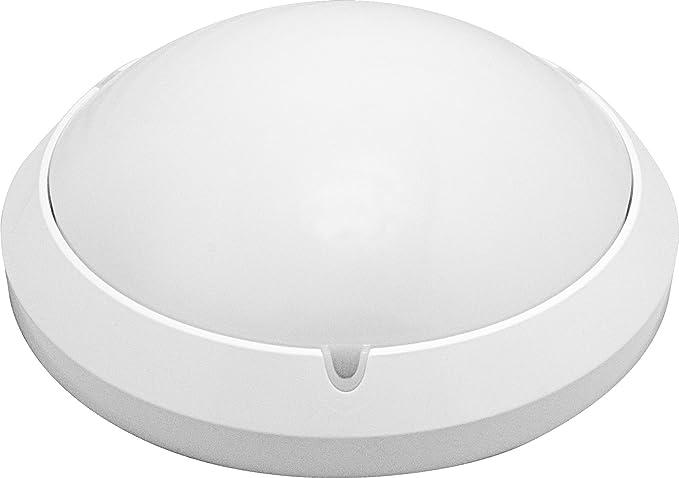 Garza Lighting - Plafón LED con Sensor de Movimiento, potencia 16W ...