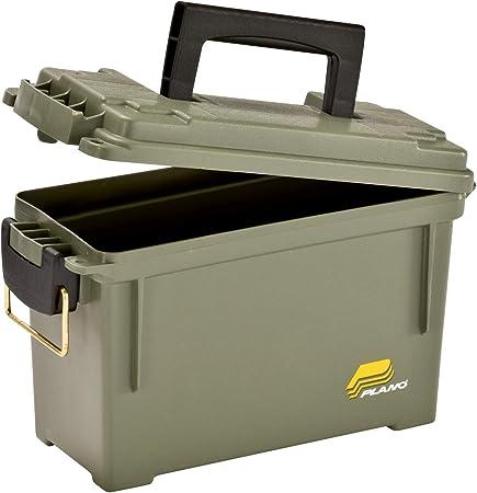 Plano Ammo Can (Field Box) by Plano: Amazon.es: Electrónica