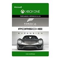 Extension Porsche de Forza Motorsport 6 [Xbox One – Code jeu à télécharger]