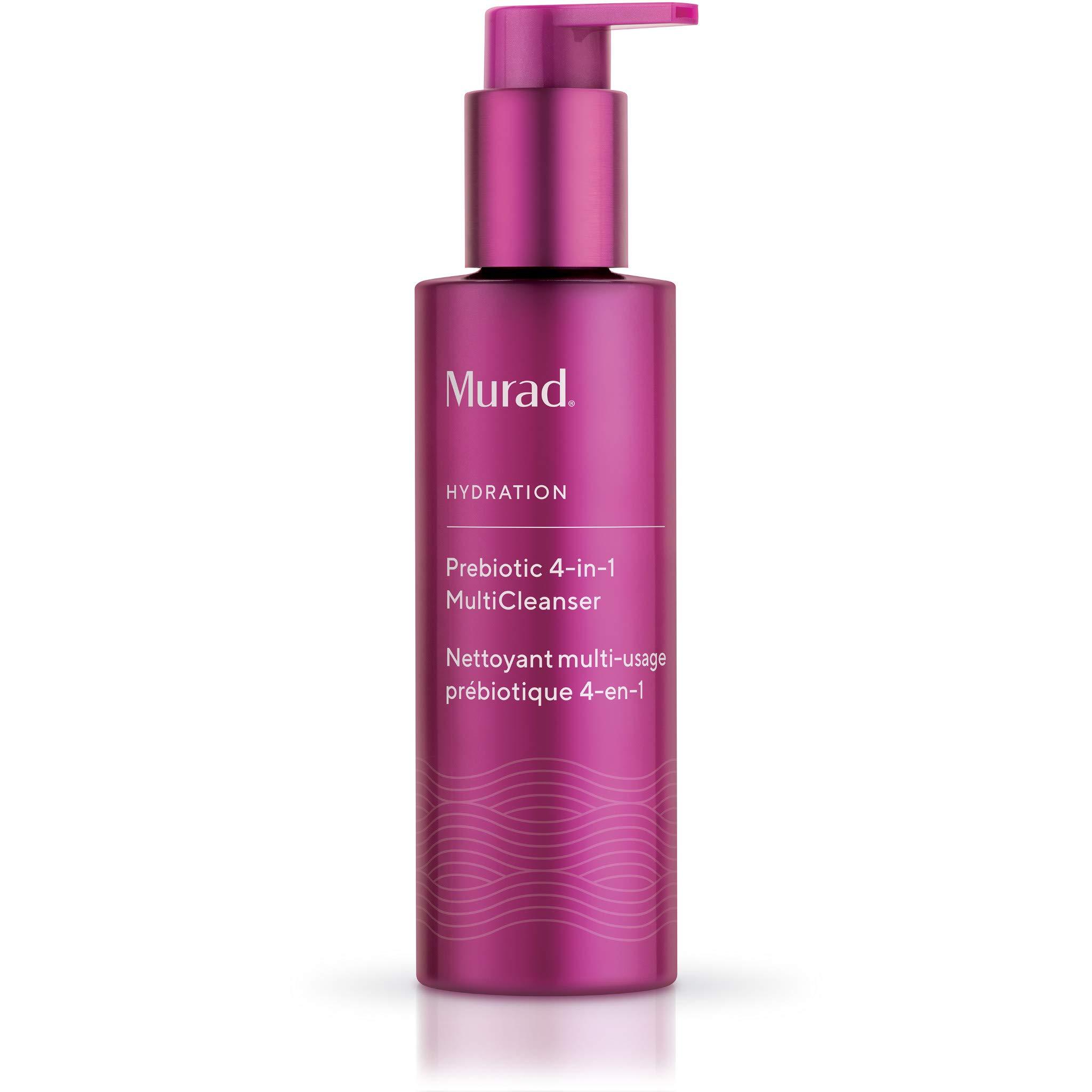 Murad Prebiotic 4-in-1 MultiCleanser