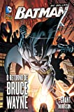 Batman - O Retorno de Bruce Wayne