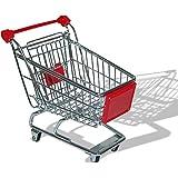 Thumbs Up MINTRL Mini Shopping Trolley und Einkaufswagen