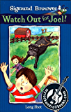 Long Shot (Watch Out For Joel (myrockandrollbooks) Book 1)