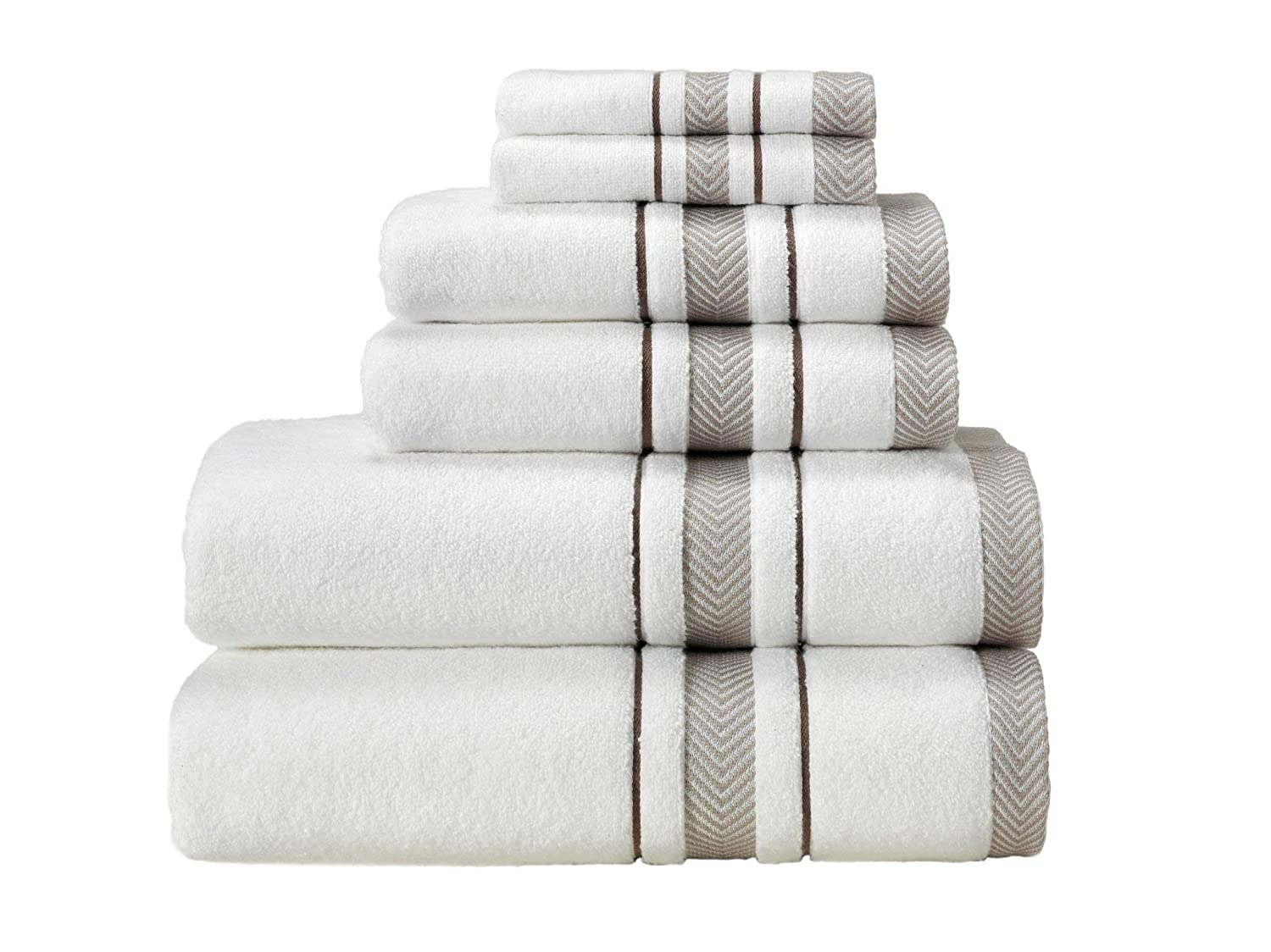Enchante Home – Luxury Rapid Drying Bath Towels