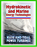 21st Century Guide to Hydrokinetic, Tidal, Ocean Wave Energy Technologies - Concepts, Designs, Environmental Impact (English Edition)