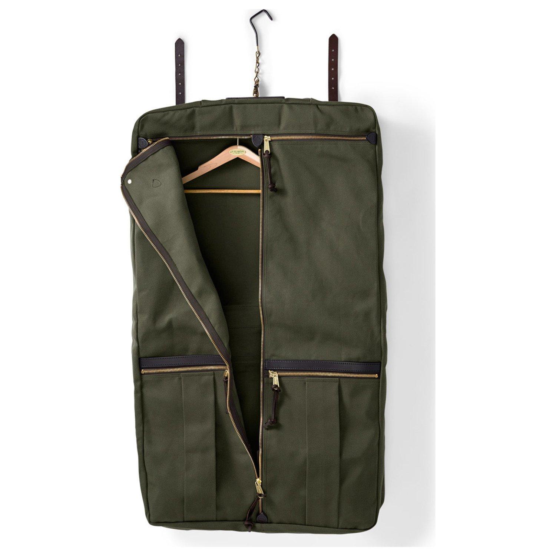 Filson-Garment Bag Style 270- Otter Green
