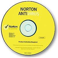 Symantec Norton Antivirus 1 PC 21.0 inkl Update 22.0 SB EFS 2016/2017