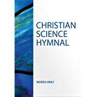 Christian Science Hymnal -- Words Only (Authorized Edition) book cover